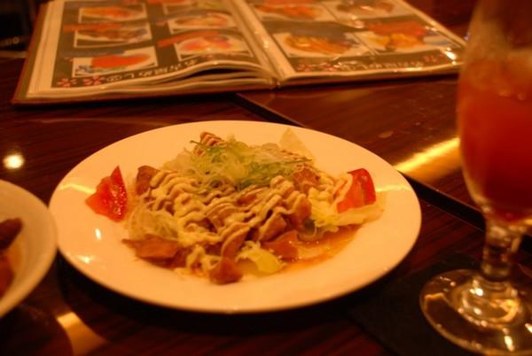 NagoyaDining 座敷わらしで夕食